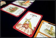 KUNE v LAKIA: A Chronicle Of A Royal Lapine Divorce Foretold cards