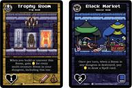 Boss Monster: Rise of the Minibosses cards