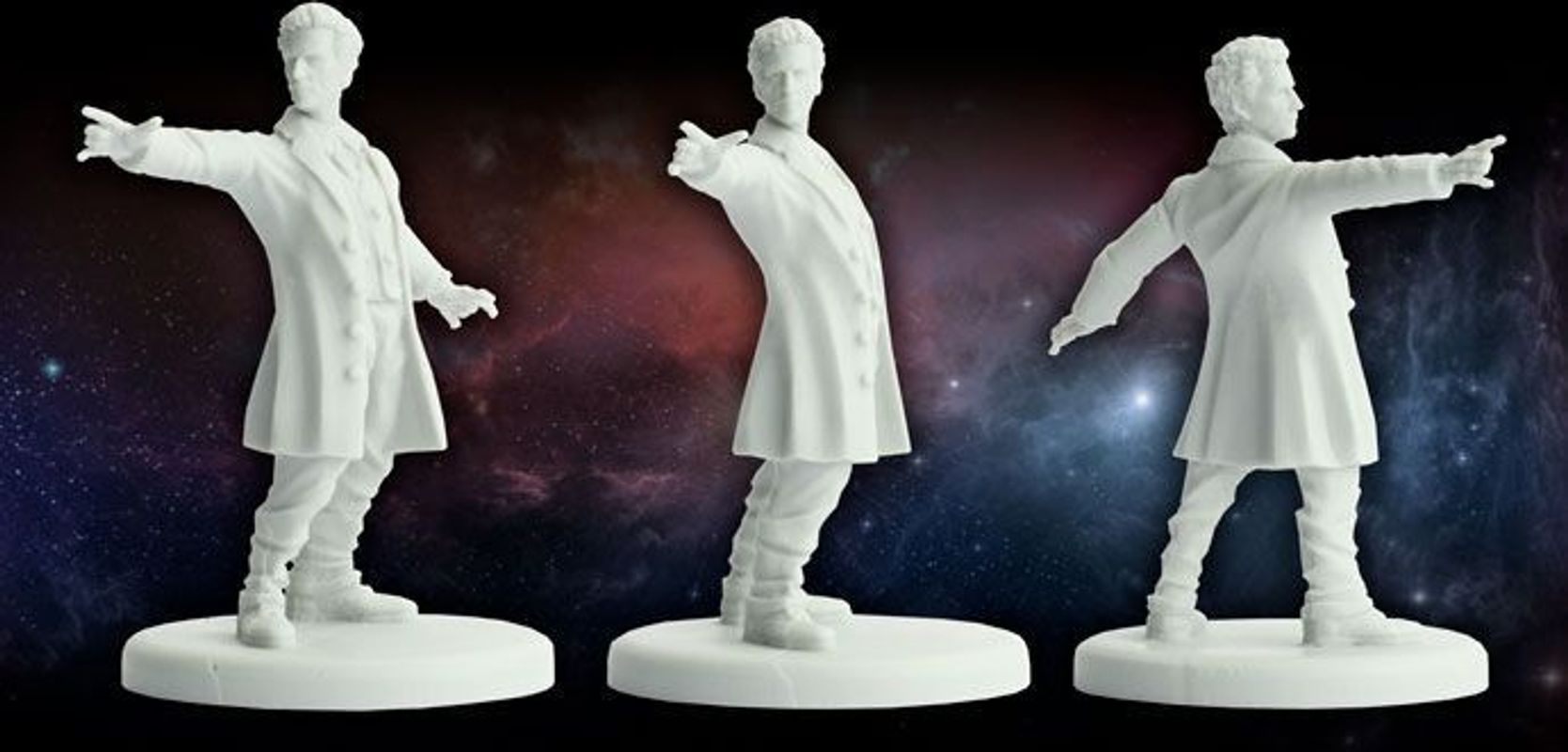 Doctor Who: Time of the Daleks miniature