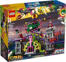 LEGO® Batman Movie The Joker™ Manor