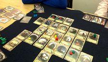 Argoat gameplay