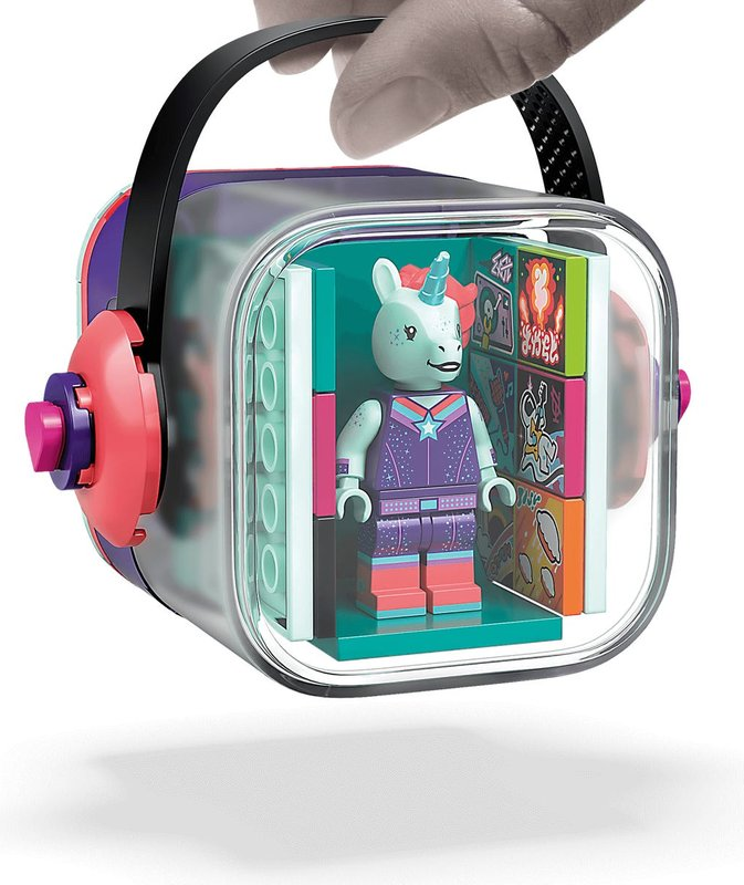 Unicorn DJ BeatBox box