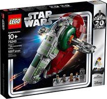 LEGO® Star Wars Slave l™ – 20th Anniversary Edition
