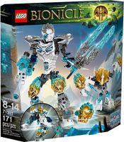 LEGO® Bionicle Kopaka and Melum - Unity set