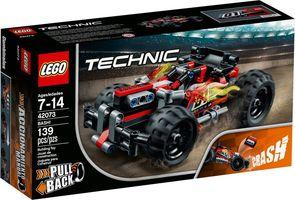 LEGO® Technic BASH!
