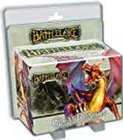 BattleLore (Second Edition): Great Dragon Reinforcement Pack