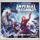 Star Wars: Imperial Assault – Rückkehr nach Hoth