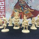 Rising Sun miniatures