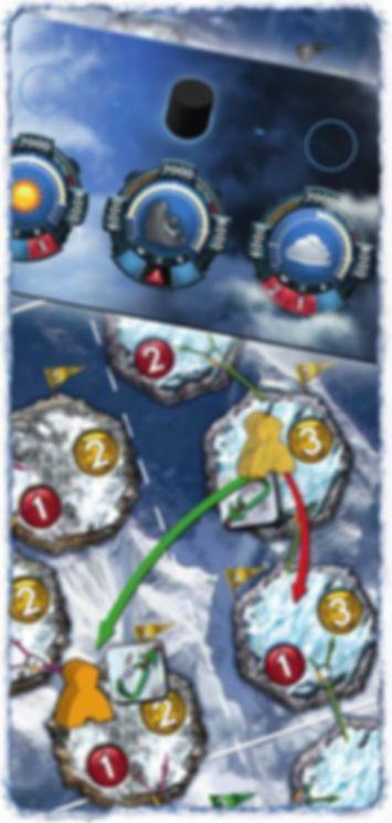 K2: Lhotse components