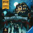 Mystery Games: Der verfluchte Geburtstag