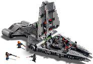 LEGO® Star Wars Imperial Light Cruiser™ interior
