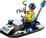 LEGO® City Tire Escape components