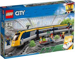 LEGO® City Passenger Train