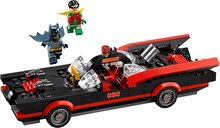Batman™ Classic TV Series – Batcave components