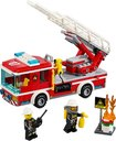 Fire Ladder Truck components