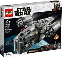 LEGO® Star Wars The Razor Crest