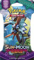 Pokémon TCG: Sun & Moon-Guardians Rising Sleeved Booster Pack