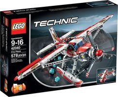 LEGO® Technic Fire Plane
