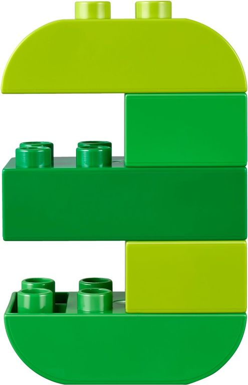 LEGO® DUPLO® Learning Numbers components