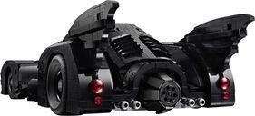 LEGO® DC Superheroes 1989 Batmobile™ back side