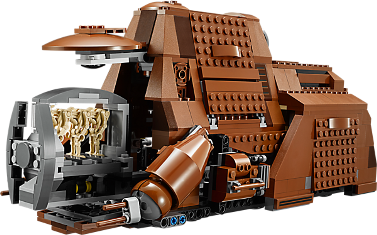 LEGO® Star Wars MTT vehicle