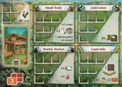 Hallertau game board