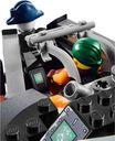 LEGO® Ninjago Misfortune's Keep minifigures