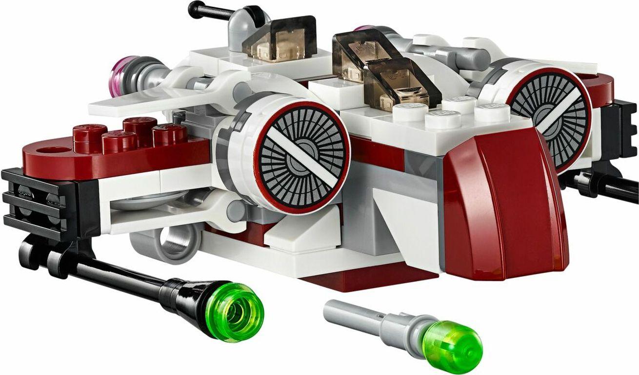 LEGO® Star Wars ARC-170 Starfighter vehicle