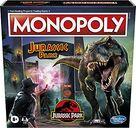 Monopoly: Jurassic Park