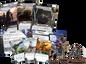 Star Wars: Legion - Clone Wars Core Set components
