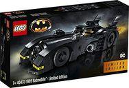 1989 Mini Batmobile™