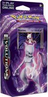 Pokemon XY Evolutions: Mewtwo Mayhem Theme Deck