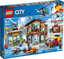 LEGO® City Ski Resort