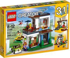 LEGO® Creator Modular Modern Home