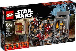 LEGO® Star Wars Rathtar™ Escape