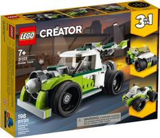 LEGO® Creator Rocket Truck