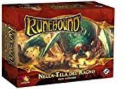 Runebound: Nella Tela del Ragno