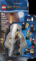 LEGO® Harry Potter™ Wizarding World Minifigure Accessory Set