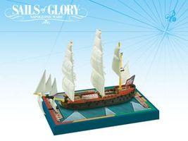 Sails of Glory Ship Pack: Bonhomme Richard 1779 / Bonhomme Richard