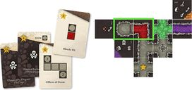 Dungeon Decorators components