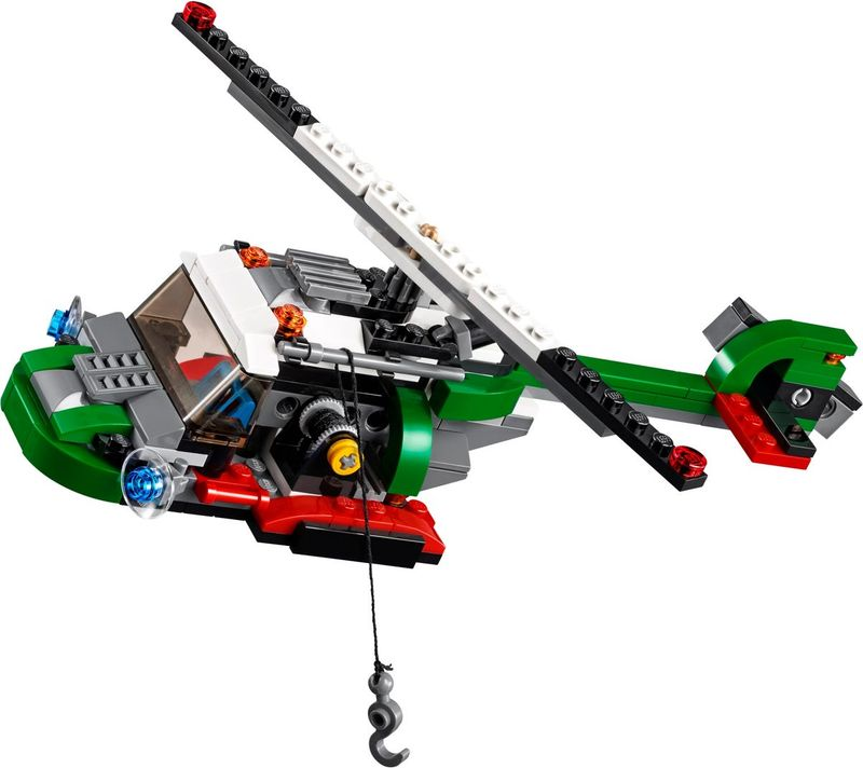 LEGO® Creator Expert Adventure Vehicles alternative