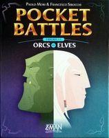 Pocket Battles: Elves vs. Orcs