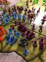 Risk Europe miniatures