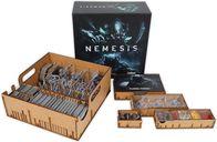 Nemesis: e-Raptor insert