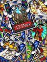 12 days cards