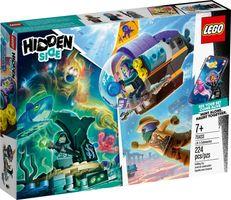 LEGO® Hidden Side J.B.'s Submarine