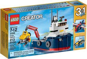 LEGO® Creator Ocean Explorer
