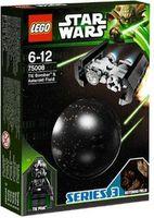 LEGO® Star Wars TIE Bomber & Asteroid Field