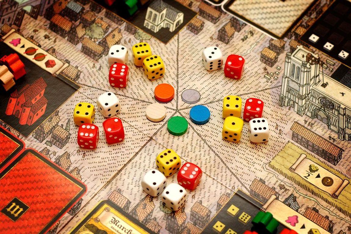 Troyes gameplay