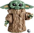 LEGO® Star Wars The Child components